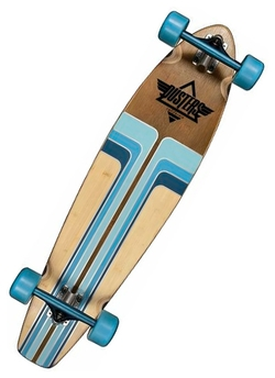 Dusters Primo V2 Bamboo/Blue