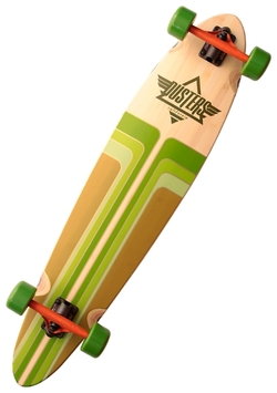 Dusters Primo V2 Bamboo/Green