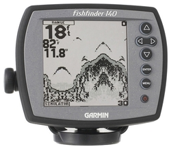 Garmin Fishfinder 140