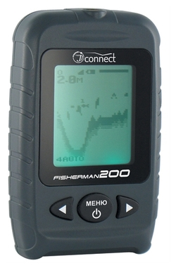 JJ-Connect Fisherman 200